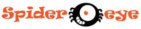 Spider Eye Logo