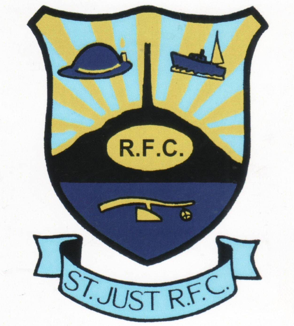 St Just RFC